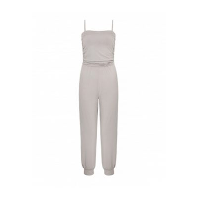 asquith jumpsuit sand