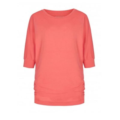 asquith be grace batwing coral