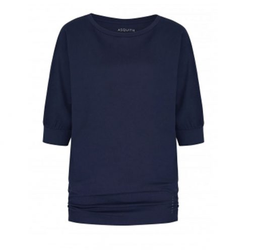 asquith be grace batwing navy