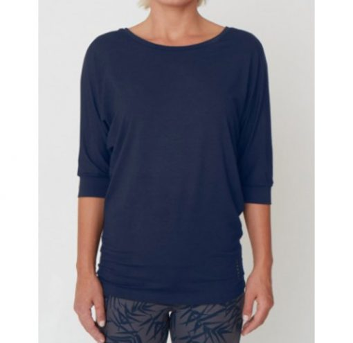asquith be grace batwing navy 3