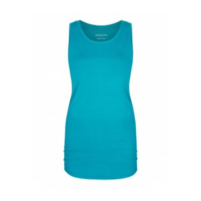 asquith go to vest seafoam