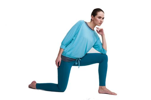 asquith move it leggings teal