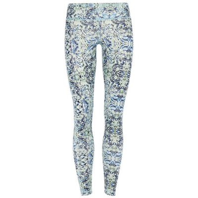 mandala fashion fancy leggings shanghai twist