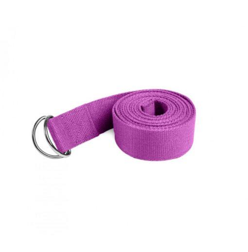 Yogagurt bio violett