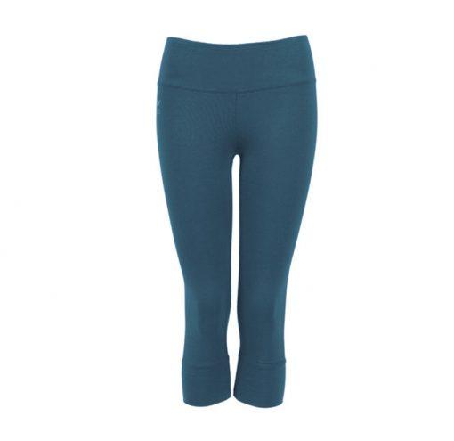 jaya leggings jil moroccane blue