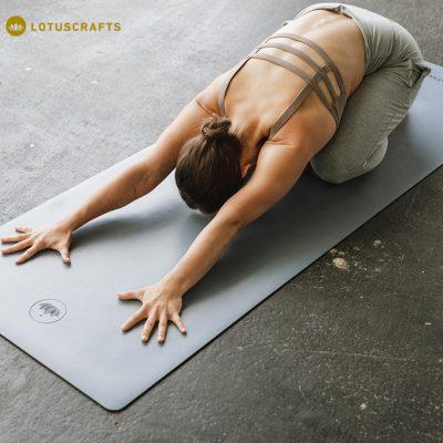 Lotuscrafts PU Yogamatte