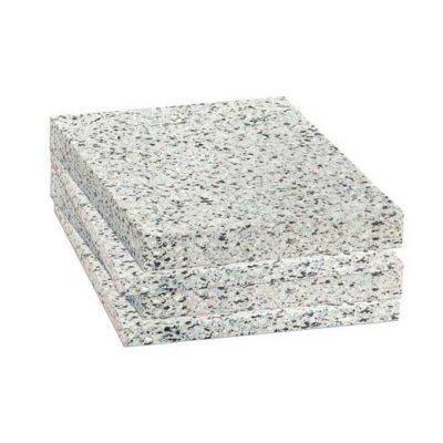 Schaumsstoffplatten aus Verbundstoff