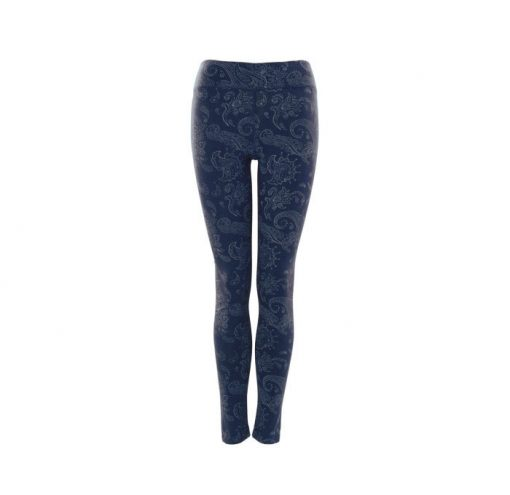 jaya leggings leela nightblue
