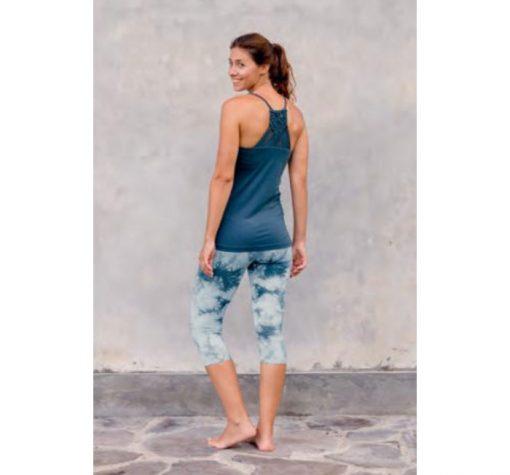 jaya leggings lina dusk blue