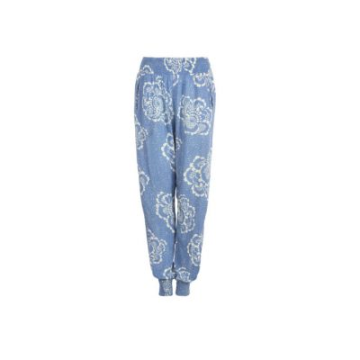 jaya yogahose ananda geisha powderblue