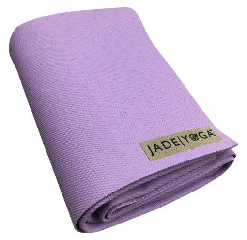 jade reise yogamatte voyager lavendar