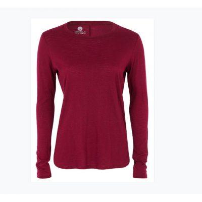 mandala fashion cozy long sleeve pregnant
