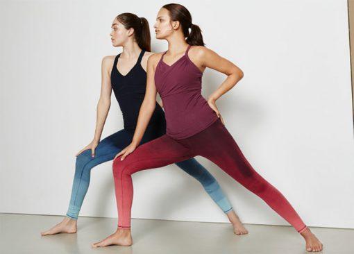 mandala fashion tie dye pants