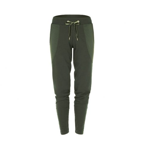 mandala n y pants aviator green