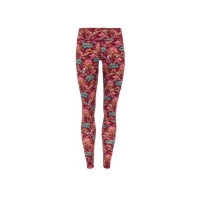 mandala printed tencel leggings kashmir