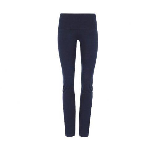 mandala rolldown pants blue night 1