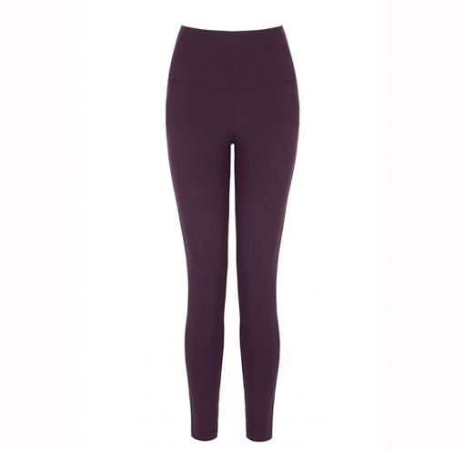 asquith flow with it leggings teal