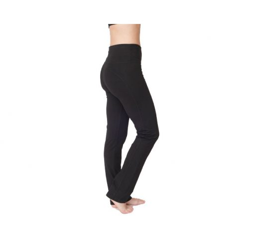 asquith live fast pants black 2