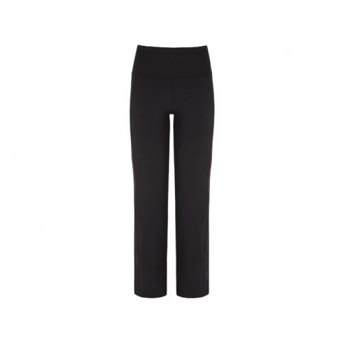 asquith live fast pants black