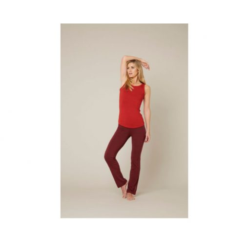 asquith live fast pants claret 4