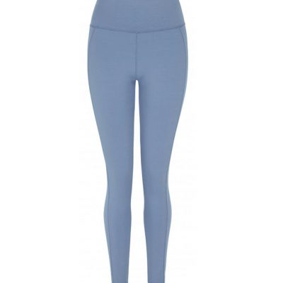 asquith move it leggings blue splash