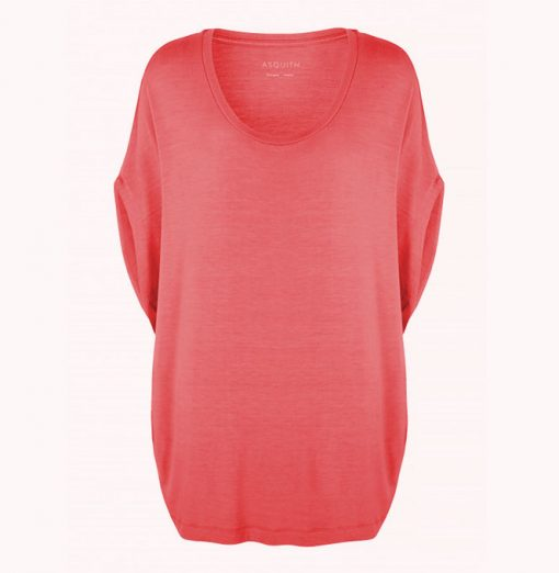asquith scoop batwing flamingo