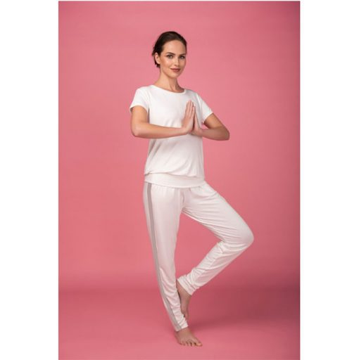 asquith smooth you tee ivory 2