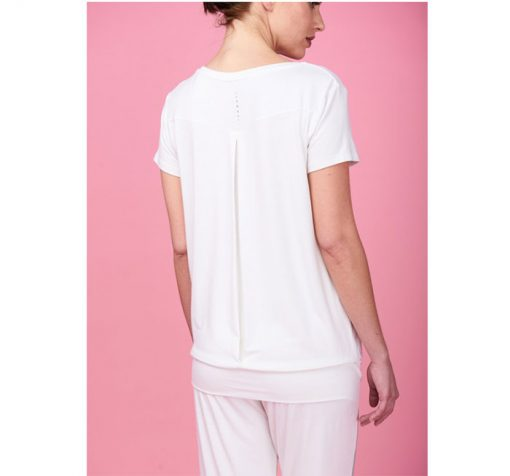 asquith smooth you tee ivory 3