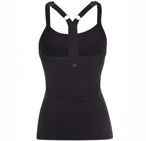 mandala fashion define top black 2