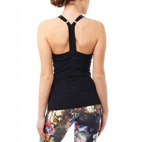 mandala fashion define top black 4