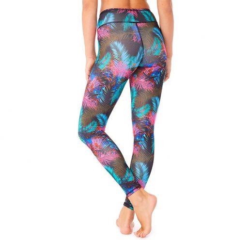 mandala_fashion_tencel_printed_legging_bora_bora_2020_back _total