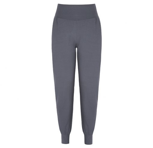 Harmony Pants deep grey