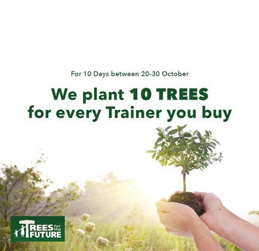 FeetUp® Yoga Kopfstandhocker Plant a Tree
