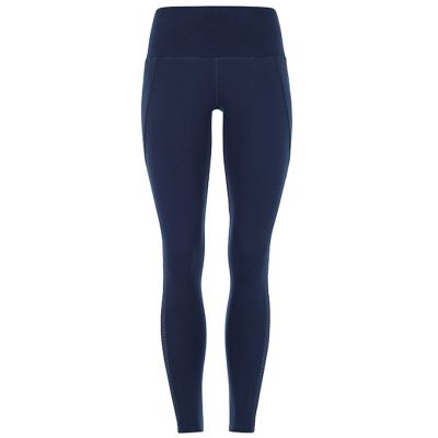 Active Tights Marine