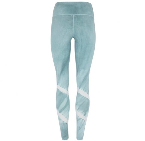 Batik Legging Sage Brush