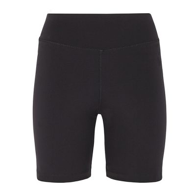 Yoga Biker Shorts black