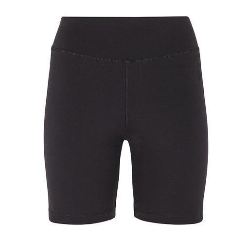Yoga Biker Shorts black
