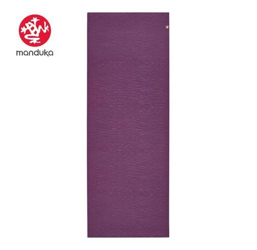 Manduka eKO 5mm Naturkautschuk Yogamatte Acai