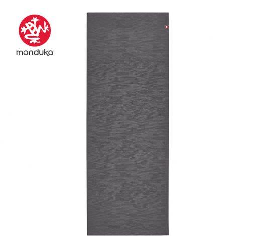 Manduka eKO 5mm Naturkautschuk Yogamatte Charcoal