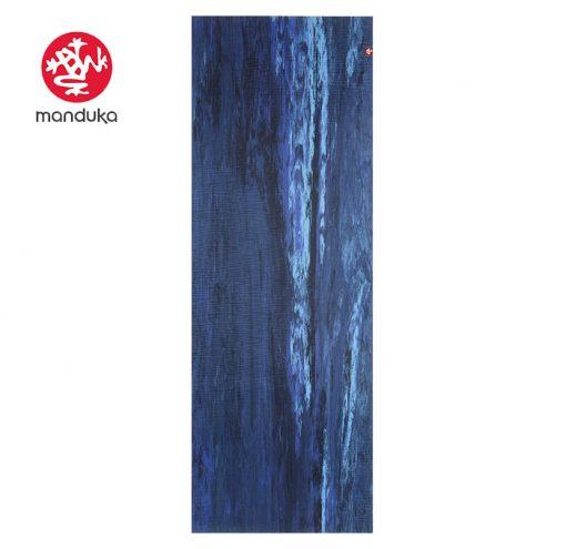 Manduka eKO 5mm Naturkautschuk Yogamatte Surf Marbled