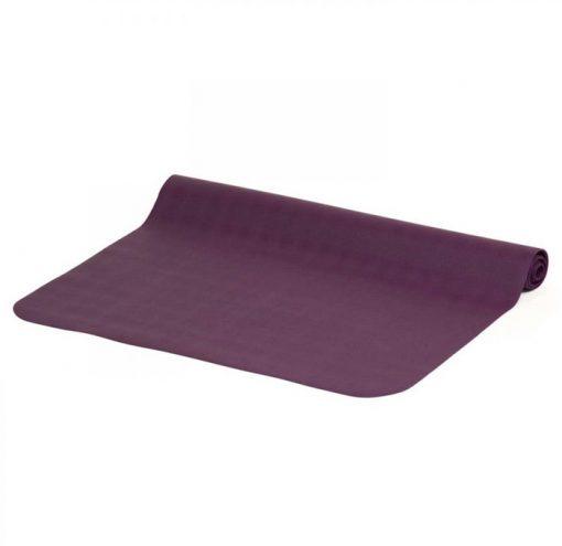 Eco Pro Reise Yogamatte Violett
