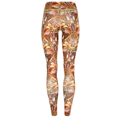 Mandala Fashion Fancy Legging Isfahan