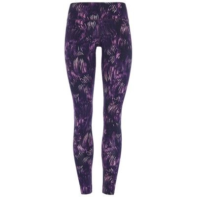 Mandala Fashion Join the Class Legging NIght Shift
