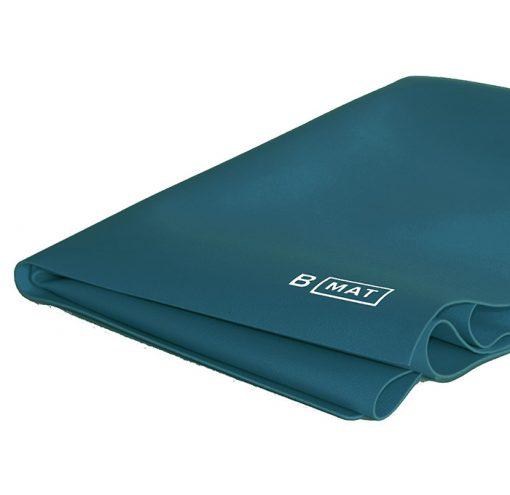 B Mat® Traveller 2mm Reise Yogamatte gefaltet