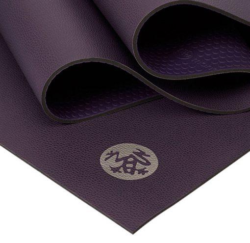 Manduka GRP® 4mm Magic (Purple) Detail