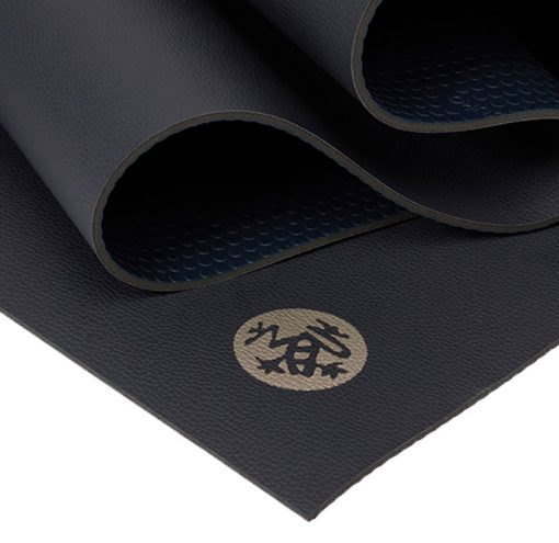 Manduka GRP® 4mm Midnight Detail