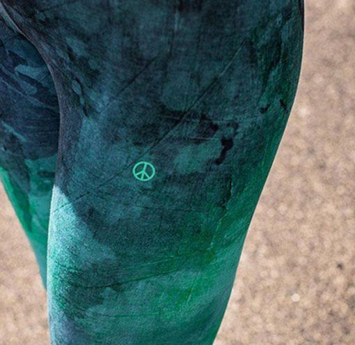 Ognx, Legging Emerald