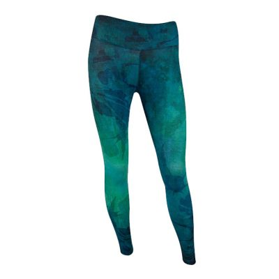 Ognx, Legging Emerald