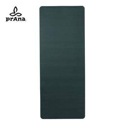 prAna Large E.C.O. TPE Yogamatte Pineneedle