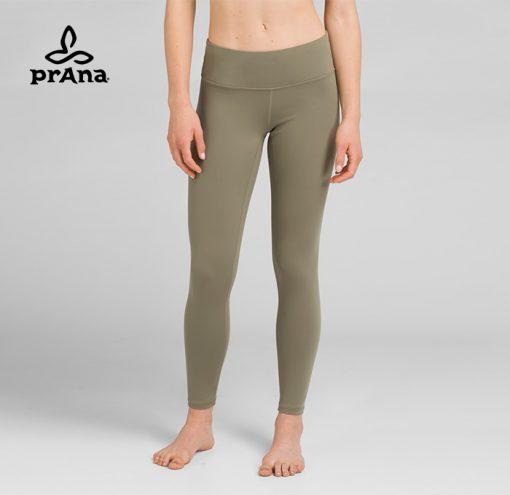 prAna Pillar Legging Rey Green